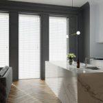 Dekorative und praktische Doppelrollos für optimale Lichtverhältnisse und ein individuelles Ambiente in jedem Raum