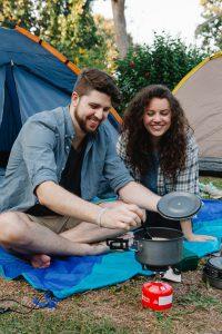 niederlande camping
