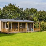 Glamping Holland – Luxus auf dem Campingplatz